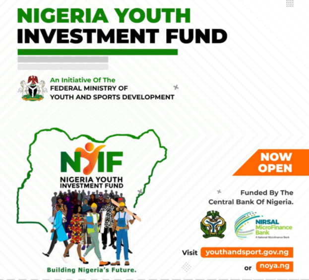 Federal Government Loan for Youths img
